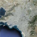 Athens (Google Maps)