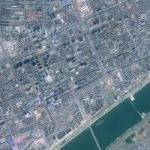 Luoyang (Google Maps)