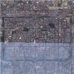 Xi'an (Google Maps)
