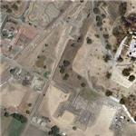 Cholula (Google Maps)