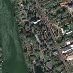 Kazan Zoo (Google Maps)