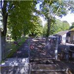 Ejbybro Bunker (Entrance) (StreetView)