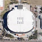 McKale Center (Google Maps)