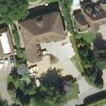 Kerry Katona's House (Google Maps)