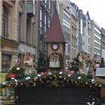 Leipzig Christmas Market (StreetView)