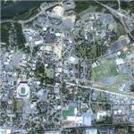 University of Alabama (Google Maps)