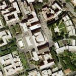 Sapienza University of Rome (Google Maps)