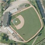 Oldest continually operating baseball grounds