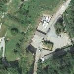Fort VII concentration camp (Google Maps)