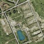 Ohrdruf Concentration Camp (Google Maps)