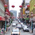 Chinatown (StreetView)