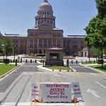 Texas State Capitol (StreetView)