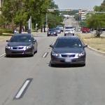 Honda x2 (StreetView)