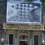 Escher Museum (StreetView)