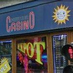 Merkur Casino (StreetView)