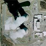Susquehanna Steam Electric Station (Google Maps)