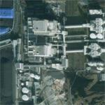 Tsuruga Nuclear Power Plant (Google Maps)