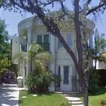 Chico Marx' house (Former) (StreetView)