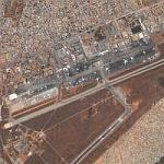 4th Of February, Luanda´s Airport (Google Maps)