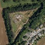 Fort de Loncin (Google Maps)