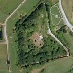 Fort de Flémalle (Google Maps)