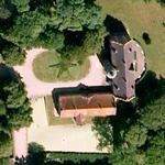 Ulriksholm Castle (Google Maps)