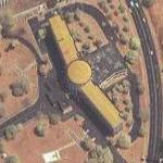 Liberian Senate (Google Maps)