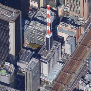 Tokyo Electric Power Company headquarters (Google Maps)
