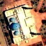 Dalma Island Grand Mosque (Google Maps)