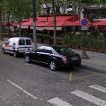 Good parking (StreetView)
