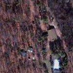 Famous Murder Houses & Crime Scene Sites - Maps & Satellite Imagery