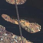 Providence Island (Google Maps)