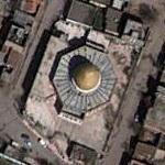 El-Qods Mosque (Google Maps)