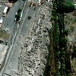 Pukará de Lasana (Google Maps)