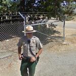 State Park Ranger (StreetView)