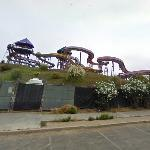 Raging Waters (StreetView)