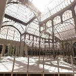 'Palacio de Cristal' by Ricardo Velázquez Bosco