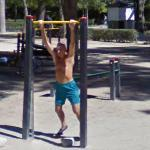 Training (StreetView)