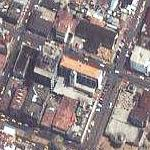 Chase Manhattan Bank, Monrovia (Google Maps)