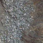 La Rinconada-World's Highest City (Google Maps)