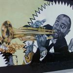 Louis Armstrong (StreetView)