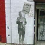 """Love is the Answer"" (StreetView)"