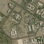 Sana'a University Campus (Google Maps)