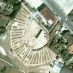 Roman amphitheatre of Alliphae