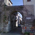 Porta Roma (StreetView)
