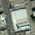 Jaʿār munitions factory explosion (3/28/11) (Google Maps)