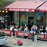 The Hungarian Pastry Shop (StreetView)