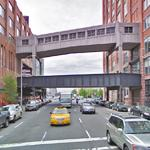 Street Bridges (StreetView)