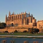 """La Seu"" Cathedral of Palma. (StreetView)"