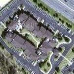 Courtyard Mahwah (Google Maps)
